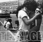 Cover of Teenage